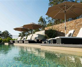 Spa Anise - Spicers Vineyards Estate - Wagga Wagga Accommodation