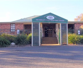 Wollondilly Heritage Centre and Museum - Wagga Wagga Accommodation