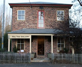 Bay Tree Gallery