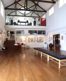 Milk Factory Gallery - Wagga Wagga Accommodation