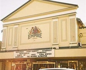 Empire Cinema - Wagga Wagga Accommodation