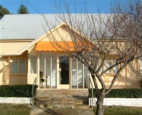 Bowral Art Gallery - Wagga Wagga Accommodation