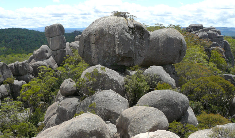 Cathedral Rock National Park - Wagga Wagga Accommodation