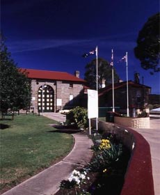 New South Wales Corrective Services Museum - Wagga Wagga Accommodation