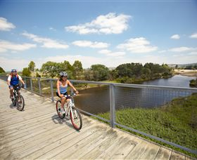 East Gippsland Rail Trail - Wagga Wagga Accommodation