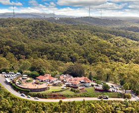 Brisbane Lookout Mount Coot-tha - Wagga Wagga Accommodation