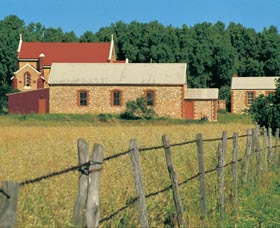 Central Greenough Historic Settlement - Wagga Wagga Accommodation