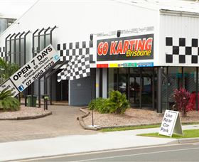 Slideways - Go Karting Brisbane - Wagga Wagga Accommodation