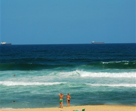 Merewether Beach - Wagga Wagga Accommodation