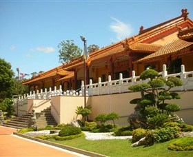 Chung Tian Temple - Wagga Wagga Accommodation