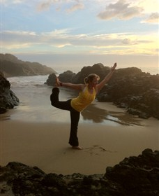Devinely Fit Yoga and Lifestyle