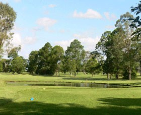 Casino Golf Club - Wagga Wagga Accommodation