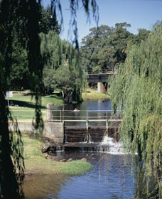 Brunswick Pool - Wagga Wagga Accommodation