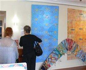 Jambama Art Gallery - Wagga Wagga Accommodation