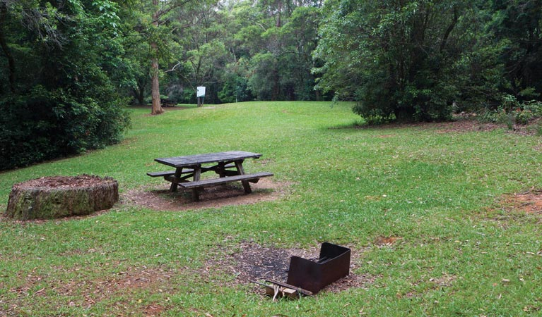 Never Never picnic area - Wagga Wagga Accommodation
