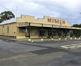 Manning Valley Historical Society and Museum - Wagga Wagga Accommodation
