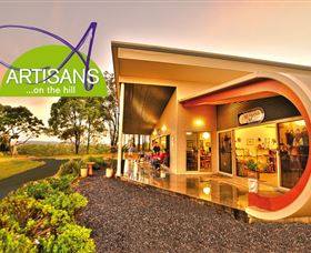 Artisans On The Hill - Wagga Wagga Accommodation