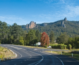 Nimbin Rocks - Wagga Wagga Accommodation