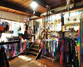 Nimbin Craft Gallery - Wagga Wagga Accommodation