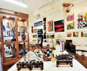 Nimbin Artists Gallery - Wagga Wagga Accommodation