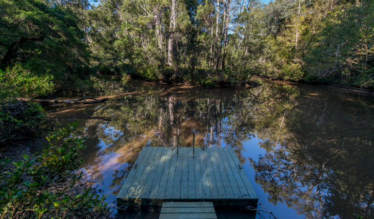 Brimbin Nature Reserve - Wagga Wagga Accommodation