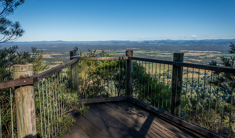 Newbys lookout - Wagga Wagga Accommodation