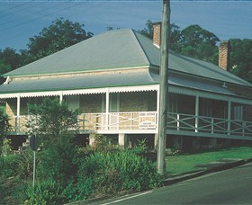 Maclean Stone Cottage and Bicentennial Museum - Wagga Wagga Accommodation