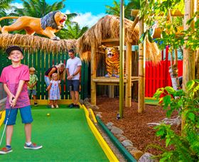 Putt Putt Mermaid Beach - Wagga Wagga Accommodation