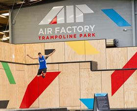 Air Factory Trampoline Park - Wagga Wagga Accommodation