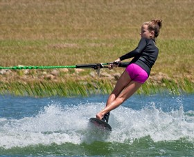 Stoney Park Waterski Wakeboard Park - Wagga Wagga Accommodation