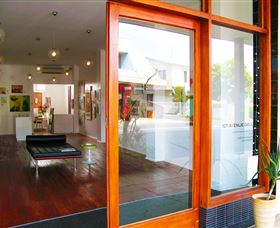 1st Avenue Gallery - Wagga Wagga Accommodation