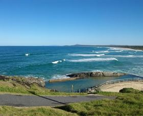 Sawtell Beach - Wagga Wagga Accommodation