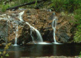 Coopracambra National Park - Wagga Wagga Accommodation
