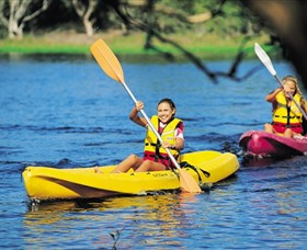 Lake Ainsworth - Wagga Wagga Accommodation