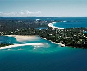 Club Sapphire - Merimbula - Wagga Wagga Accommodation