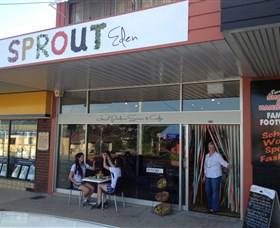 Sprout Eden - Wagga Wagga Accommodation