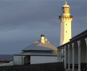 Green Cape Lighthouse - Wagga Wagga Accommodation