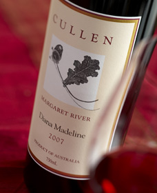 Cullen Wines - Wagga Wagga Accommodation