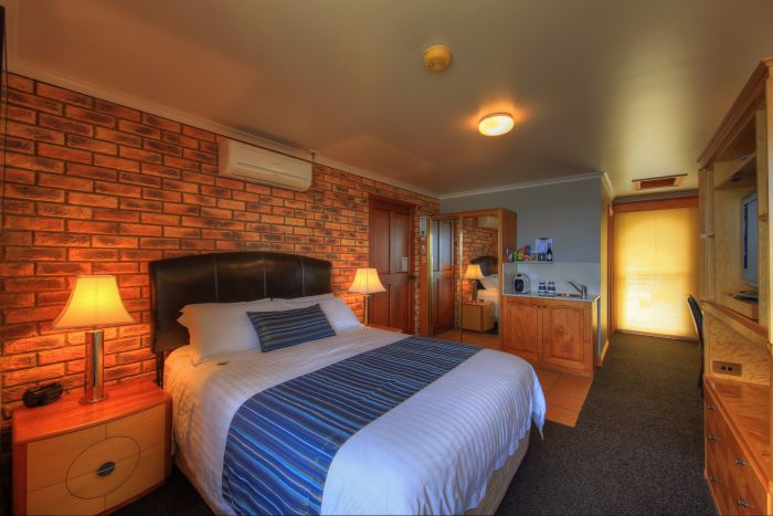 Stanley Village - Wagga Wagga Accommodation