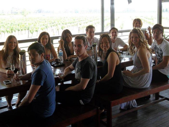 Hunter Valley Wine Tour 4 U - Wagga Wagga Accommodation