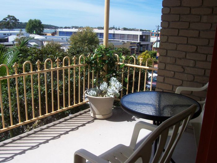 Town Centre Motor Inn - Wagga Wagga Accommodation