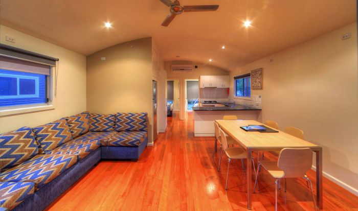 BIG4 Deniliquin Holiday Park - Wagga Wagga Accommodation