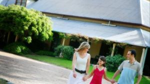 Lanyon Homestead - Wagga Wagga Accommodation