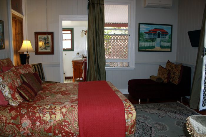 Naracoopa Bed and Breakfast and Pavilion - Wagga Wagga Accommodation