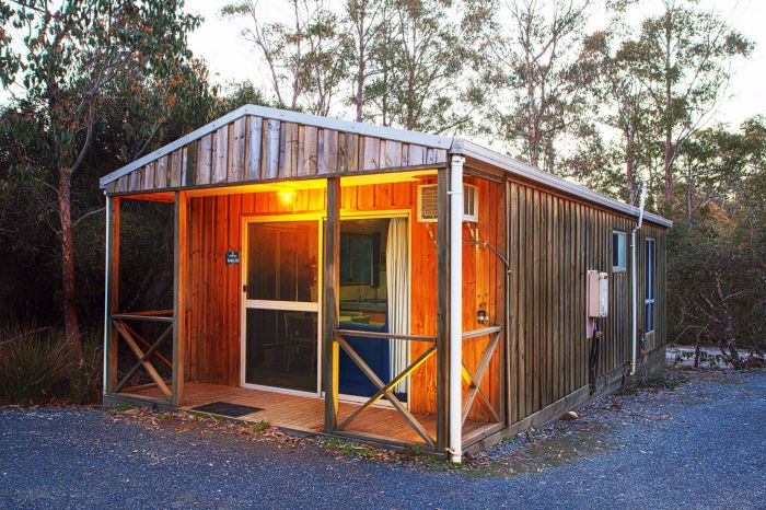 Discovery Parks - Cradle Mountain - Wagga Wagga Accommodation