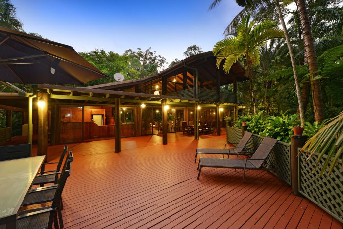 Wait A While Daintree - Wagga Wagga Accommodation