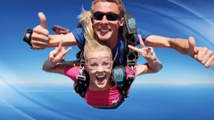 Skydive Oz Canberra - Wagga Wagga Accommodation