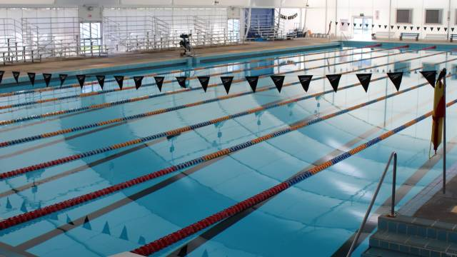 Canberra Olympic Pool