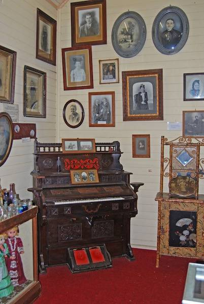 Colonial Inn Museum - Wagga Wagga Accommodation