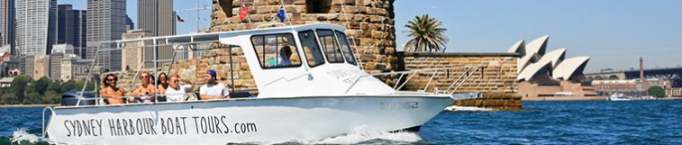Sydney Harbour Boat Tours - Wagga Wagga Accommodation